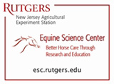 Rutgers Equine Science Center